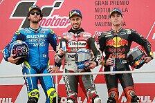 MotoGP Valencia 2018: Die Bilder vom Sonntag