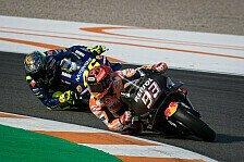 MotoGP-Test in Jerez: Starter, Zeiten & Livestream-Info