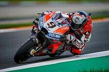 MotoGP 2019: Alle Fahrer auf ihren neuen Motorrädern