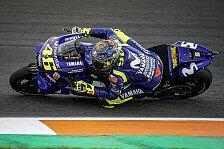 MotoGP: Yamaha bringt 2 neue Motoren, Entscheidung fällt schwer