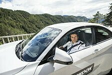 DTM-Blog - Verfolgungsjagd mit BMW-Star Bruno Spengler