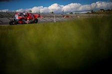 MotoGP - Revolutionäres Getriebe als Ass im Ducati-Ärmel