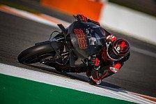 MotoGP - Jorge Lorenzo befürchtet: Schmerzen noch bis April!