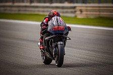 MotoGP: Das sagt die Konkurrenz zu Jorge Lorenzos Honda-Debüt