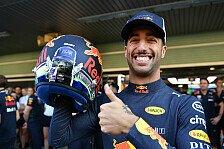 Formel 1, Ricciardos letztes Mal mit RB: Erbarmungslose Attacke