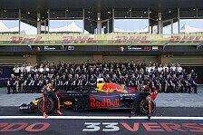 Formel 1 Live-Ticker Abu Dhabi: Nachlese zum Donnerstag