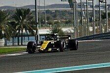 Formel 1: Ist Renault 2019 endlich Titelanwärter?