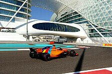 Formel 1: McLaren 2019 wieder auf dem Weg zum Top-Team?