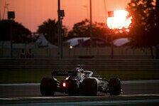 Formel 1 Farewell: Alle F1-Abschiede in Abu Dhabi
