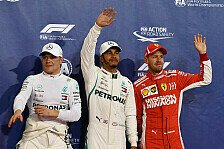 Formel 1 2018: Abu Dhabi GP - Samstag