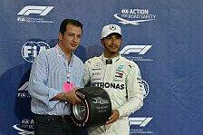 Formel 1 Live-Ticker Abu Dhabi: Nachlese zum Qualifying-Tag