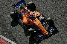Formel 1, Alonso demütigt Vandoorne: 21:0 im Qualifying 2018