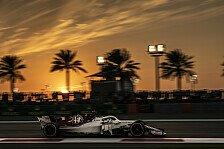 Formel 1 Abu Dhabi 2018: 7 Schlüsselfaktoren zum Rennen