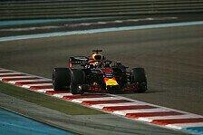 Ricciardos Red-Bull-Abschied: Mal mit Schafen und Kühen reden