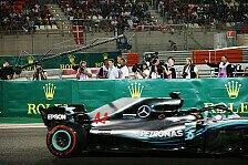 Formel 1 Live-Ticker Abu Dhabi 2018: Stimmen zum Saisonfinale