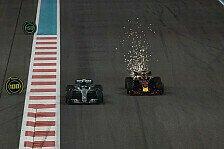 Abu Dhabi für Bottas Sinnbild der Saison: Aus gut wird Scheiße