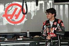 Pietro Fittipaldi: Das ist der neue Brasilianer in der Formel 1