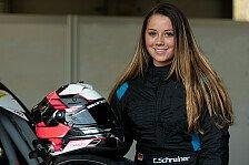 Formel E 2018: HWA präsentiert Ersatzfrau für Sophia Flörsch
