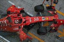 Formel 1 2019: Ferrari nennt Termin für Auto-Präsentation