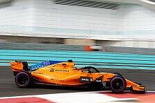 Formel 1, McLaren im Design-Nirvana? Sportdirektor wehrt sich