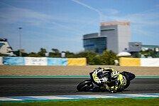 MotoGP-Test in Jerez: Die Ticker-Nachlese zum Mittwoch