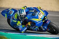 MSM-Leser-Voting: Alex Rins ist MotoGP-Aufsteiger 2018