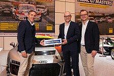 ADAC GT4 Germany: Ravenol offizieller Schmierstoffpartner