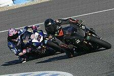 MotoGP - Lewis Hamilton nach Yamaha-Test: Die neue große Liebe