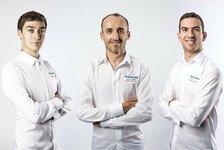 Formel 1 2018 im News-Ticker: Die wichtigsten News zur Saison