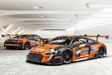 Die Wüste bebt: Mücke Motorsport startet bei den 24h Dubai 2019