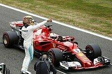 Formel 1, Montezemolo: Hamilton auch mit Ferrari Weltmeister