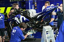 MotoGP: Yamaha-Technikchef tritt nach schwacher Saison zurück