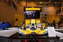 ADAC Kart Academy offen für internationale Fahrer