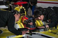 Lucas Auer als Red-Bull-Junior: Mit Erfolg in die Formel 1?