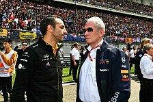 Renault-Boss: Red Bull manipuliert Fakten, Honda nicht besser