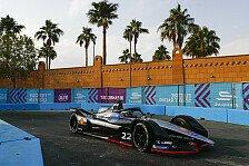 Interview: Nissan-Sportdirektor Carcamo zum Formel-E-Einstieg