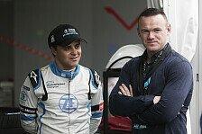 Formel E, Felipe Massa: So lief sein 1. Rennen in Saudi-Arabien