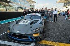 DTM 2019: Vier Aston Martin schon beim Start in Hockenheim?