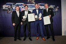 ADAC Sportgala 2018: Erfolgreiche Motorsportler geehrt