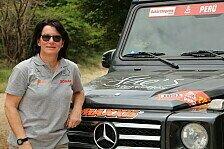 Dakar - Video: Rallye Dakar 2019: Deutsche Teilnehmer im Interview