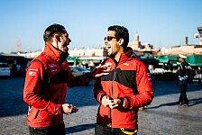 Formel E - Video: Formel E 2019 - Marrakesch ePrix: Vorschau aufs 2. Saisonrennen