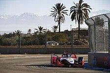Formel E 2019 Marrakesch: So wichtig ist der neue Attack Mode
