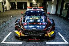 Exklusiver DTM-Testvergleich: Audi mit Turbo-Auto im Vorteil