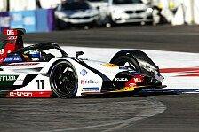 Formel E: Audi-Star di Grassi mit Pole Position in Santiago