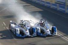 BMW wirft Formel-E-Doppelsieg weg: Chef-Ansage in Marrakesch
