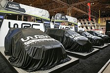 WRC 2019: Die Autos von Hyundai, M-Sport, Citroen, Toyota