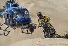 Rallye Dakar 2019 - 7. Etappe