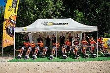 ADAC MX Academy powered by KTM: Tensfeld neuer Stützpunkt