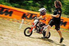 KTM und ADAC MX Academy verlängern Zusammenarbeit