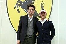 Formel 2, Mick Schumacher: Fast schon Teil der Formel 1